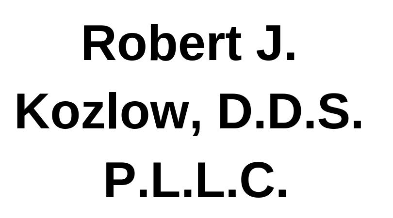 Robert Kozlow, DDS